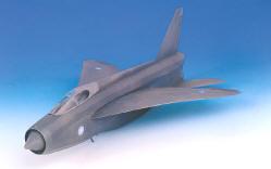 Aerographics Jets